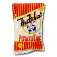 1.25oz Bags of Chips (case of 50)